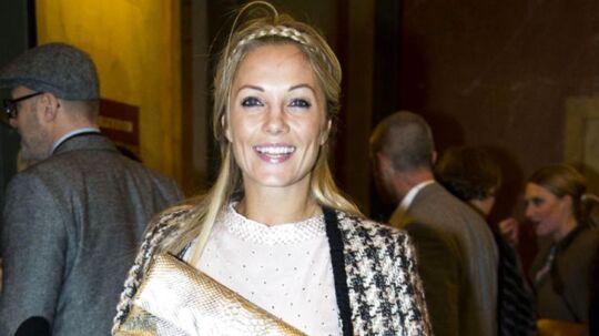 Caroline Fleming kæmper med økonomien og fremtiden for Valdemars Slot.
