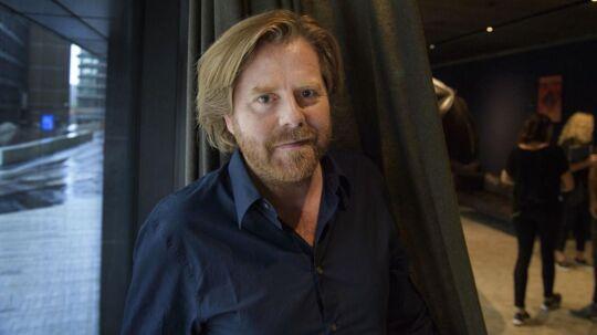 Danske Janus Metz har instrueret filmen om Björn Borg