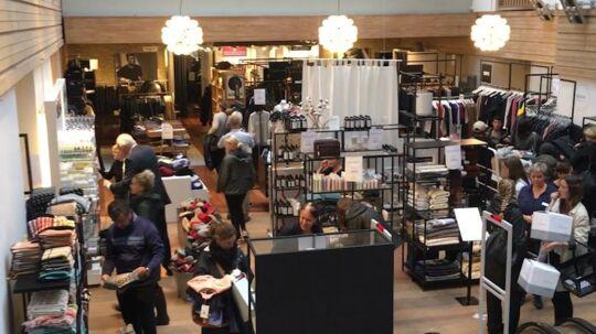 Forbrugerrådet mener, at Illums Bolighus vildledte kunderne, da de solgte ud af designermøbler, tøj, tekstiler og børneudstyr på deres populære brandudsalg.