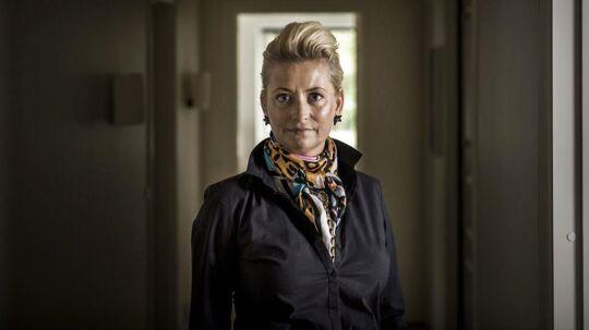 Louise Ertman Baunsgaard, stifter af Letz Sushi
