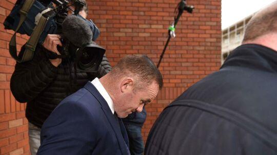 Wayne Rooney får oven i sin straf fra samfundet en bøde fra sin klub, Everton, på 2,5 millioner kr.