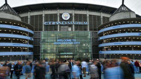 Manchester City står muligvis overfor et transferforbud, efter FIFA nu undersøger deres transfers af unge spillere.