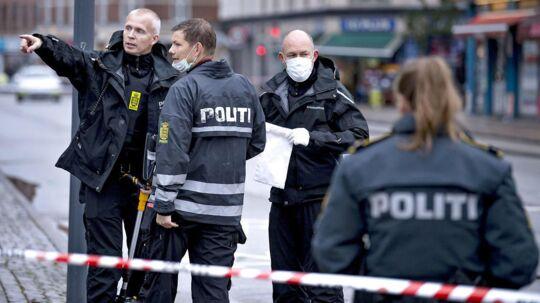 Skyderi på Nørrebro natten til torsdag d. 21. september: Tre tilfældige blev natten til torsdag beskudt. En kvinde og en mand blev ramt. En 16-årig er anholdt.
