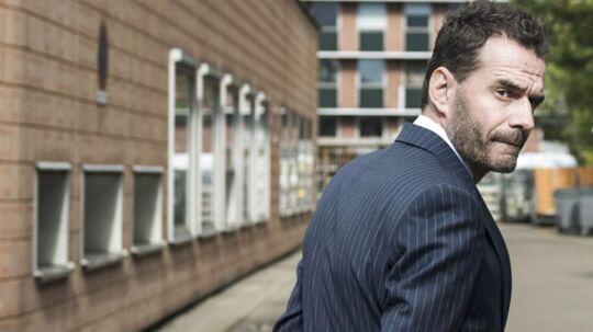 Jesper Buch, iværksætter og bosiddende på Frederiksberg vil skabe Europas mest succesfulde iværksætterhus. Han er gået sammen med kommunen og arkitektfirma om at gøre det gamle posthus på Finsensvej til et veritabelt