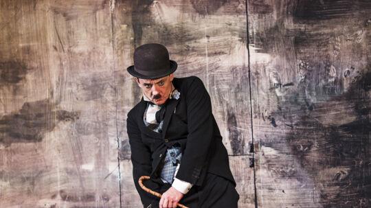 Diktatoren på Nørrebro Teater
