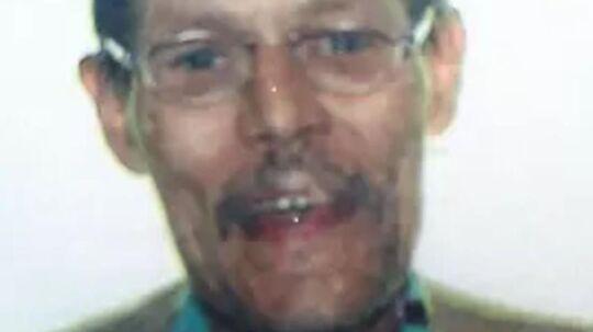 65-årige Bo Sørensen er forsvundet.