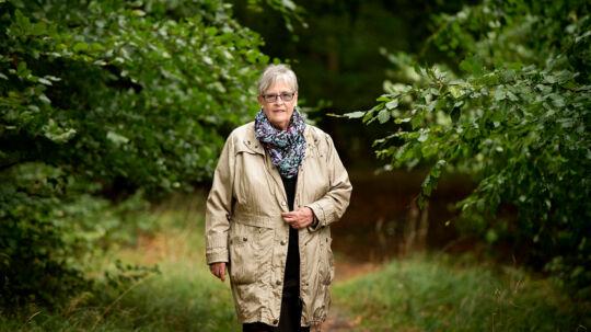 Det er 25 år siden, at Inge Margrethe Madsen fik en lungetransplantation. I gennemsnit lever man ellers kun mellem fem til syv år, når man har fået transplanteret lunger.