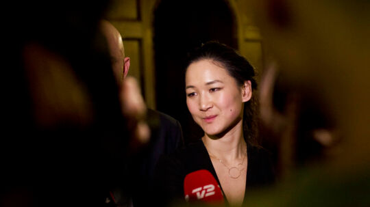 Beskæftigelses- og integrationsborgmester, Anna Mee Allerslev, betaler nu penge tilbage fra sin fødselsdagsrecpetion. Det sker imens hun er under kritik for at have afholdt bryllupsreception.