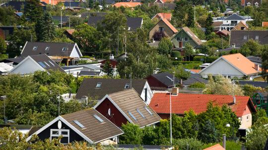 Det nuværende renteniveau gør det attraktivt for mange boligejere at omlægge lån.