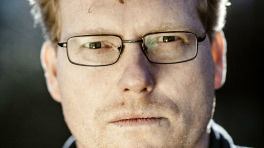 Sebastian Klein savner stadig sine forældre, Jesper Klein og Lykke Nielsen, som døde for seks og elleve år siden. (Arkivfoto)