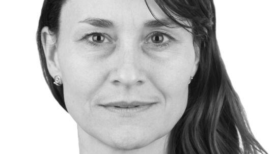 Carolina Magdalene Maier, politisk ordfører for Alternativet
