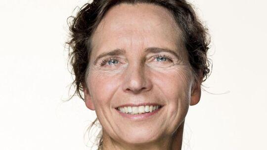 May-Britt Kattrup