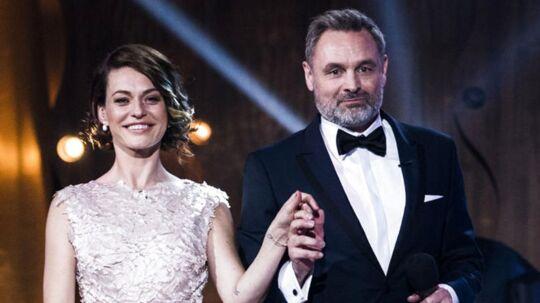 Claus Elming, der er vært på Vild med dans, har en stor passion for sport, som han ikke længere skal lave for TV2.