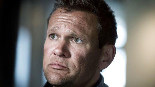 Søren Randa-Boldt bekræfter, at de kvindelige landsholdsspillere ikke kommer til træning i dag.