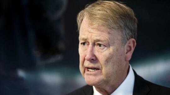 Har Åge Hareide været en succes? Det vil kampene mod Irland i allerhøjeste grad afhænge af, skriver BTs sportschef, Morten Crone Sejersbøl.