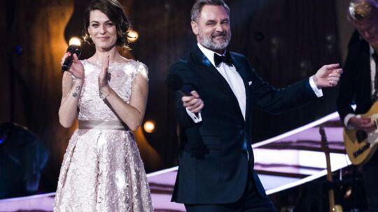 Claus Elming er i sit es, når han er vært på Vild med dans sammen med Sarah Grühnewald. Privat drømmer han stadig om at blive far. Men det skal ske på en helt særlig måde.