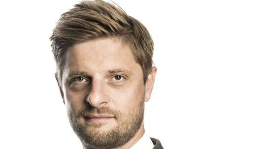 Byline Morten Crone Sejersbøl