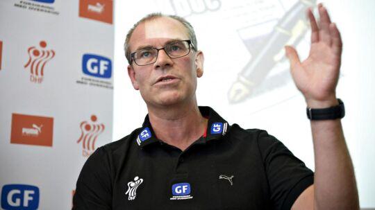 Jan Pytlick fortryder, at han ikke stoppede som landstræner efter OL i 2012, hvor Danmark røg ud efter puljespillet. I stedet blev han fyret efter EM i 2014, hvor Danmark blev nummer otte.