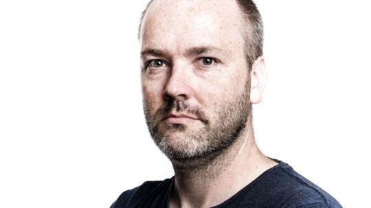 Peter Astrup