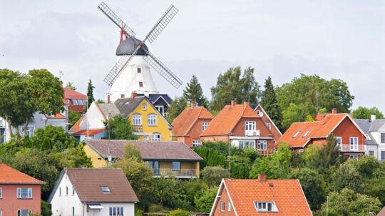 Flere og flere sælger deres bolig til et familiemedlem, viser nye tal