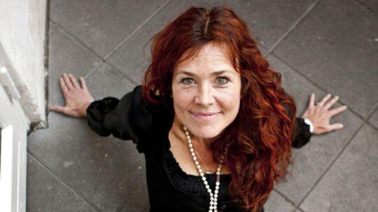 Sexolog Joan Ørting.