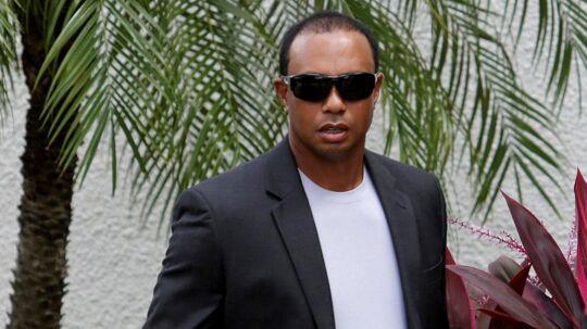 Tiger Woods skal i rehabiliterings-program, og han skal udføre 50 timers samfundstjeneste. Han slipper i denne omgang for fængsel.