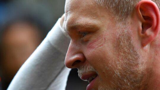 Kevin Magnussen får en hård medfart af den internationale presse efter det brasilianske grand prix.