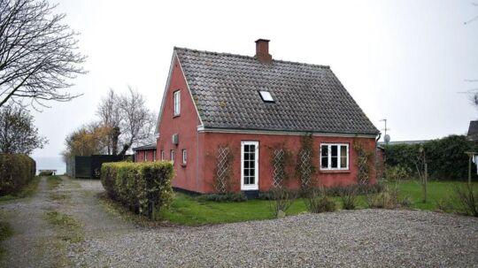 Samsø. Foto: Henning Bagger