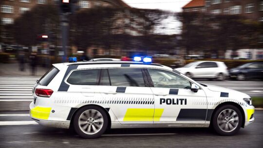 Sydjyllands Politi efterlyser to tricktyve.