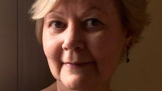 Gail Lukasik.