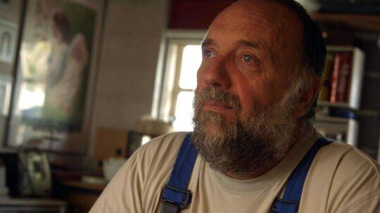 Karsten oplevede, hvordan omsorg fra lokalmiljøet var en stor hjælp, da han mistede sin datter i 2015.