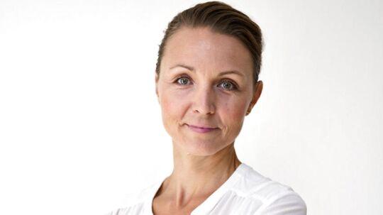 Luise Thye-Østergaard