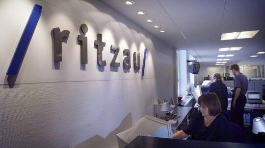 Ritzaus Bureau overtager billedbureauet Scanpix fra Berlingske Media. Ritzau har tidligere købt billedbureauet Polfoto af JP/Politikens Hus. Scanpix/Jens Nørgaard Larsen/arkiv