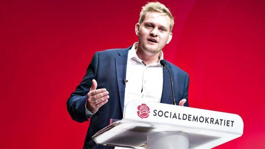 Den nu tidligere DSU formanden Lasse Quvang Rasmussen har trukket sig øjeblikkeligt fra posten.
