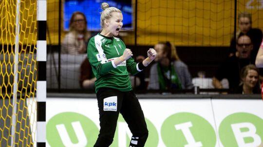 BTs håndbold-kommentator, Søren Paaske: Sandra Toft leverede en pragtpræstation og var ren verdensklasse i buret, hvor hun skabte massive frustrationer for de tyske skytter. Hatten af for det!