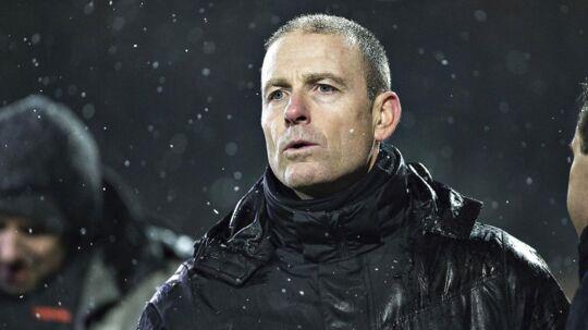 FC Midtjyllands træner, Jess Thorup, har en kontrakt, der løber ud til sommer. Han vil gerne forlænge, men FCM har ikke svaret på hans henvendelse endnu.