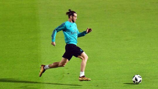 Real Madrid er indstillet på at sælge Gareth Bale, men prisen og waliserens skadeshistorik kan skræmme interesserede klubber væk.