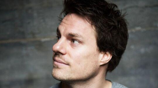 Anders Stjernholm er komiker og tidligere formand for Ateistisk Selskab. Han er nu medlem af Folketinget for Alternativet.