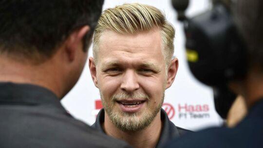 Kevin Magnussen skal køre Formel 1, og kun Formel 1 i 2018.