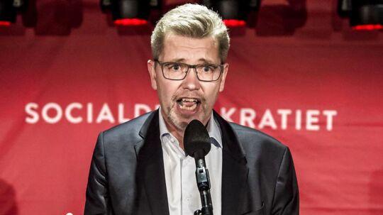 Frank Jensen, overborgmester i København, har undskyldt over for Rådhusets medarbejdere efter udtalelser i tv-program.