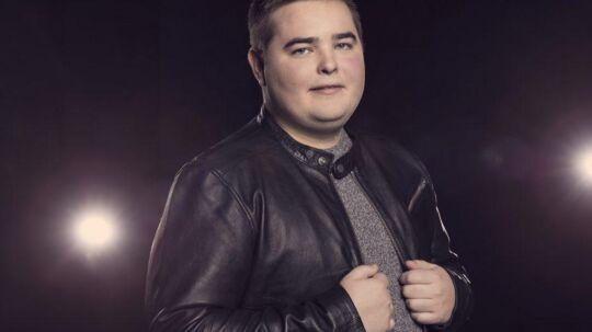 Morten fra 'X Factor'