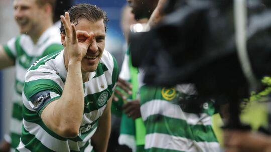 Erik Sviatchenko har fået besked på at kigge efter en ny klub.