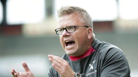 Lars Friis.