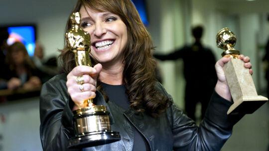 Oscarvinderen Susanne Bier får en undskyldning fra Zentropa efter Lars von Triers uheldige udtalelser.