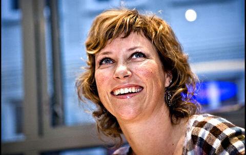 Norges prinsesse Märtha Louise og hendes mand, Ari Behn, fik i dag klokken 12.53 en datter.