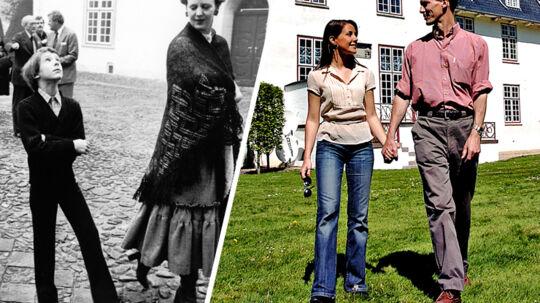 Da prins Joachim tilbage i 1978 fik at vide, at han skulle overtage Schackenborg, havde han (naturligvis) ingen anelse om, hvor dyr en affære det skulle blive.