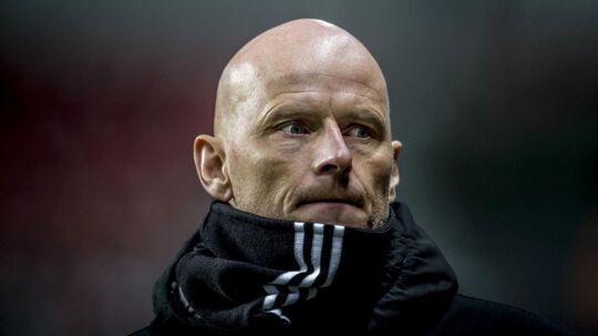 Ståle Solbakken får ikke glæde af Mads Bidsrup. FCK har solgt det 16-årige stortalent til RB Leipzig.
