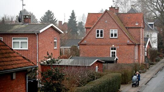 Mange boligejere kan med fordel vælge et 20-årigt lån frem for et 30-årigt.