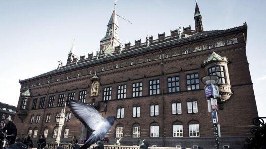 Styrelse vil have en redegørelse fra Københavns Kommune i sag om løntilskud bevilliget til Øens Murerfirma.