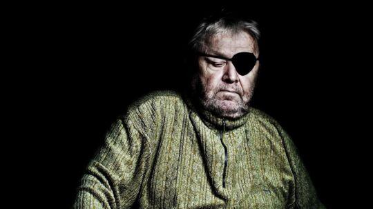 Skuespiller Jens Okking døde søndag morgen i en alder af 78. (Arkivfoto)